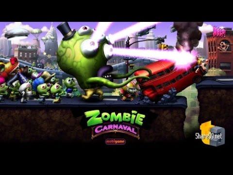 Chơi Zombie Tsunami - Game hay cho Android
