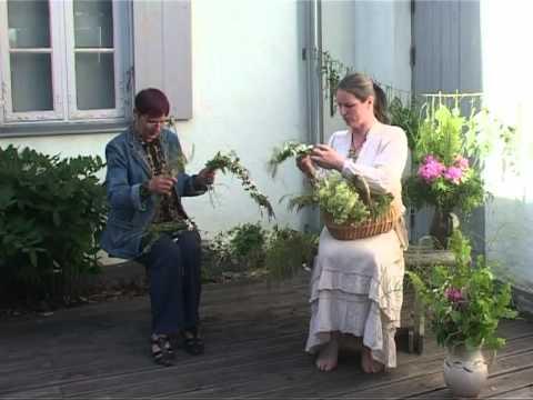 Смотреть видео Занятия по подготовке к празднику Лиго