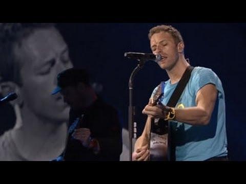 télécharger Coldplay – Violet Hill (live)