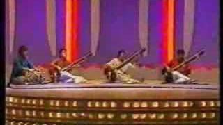 Imrat Khan & Sons - Raag Kalavati
