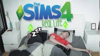 Sims 4 v skutočnom živote