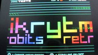 Rytmik Retrobits Test 2 Revisited by Daimera