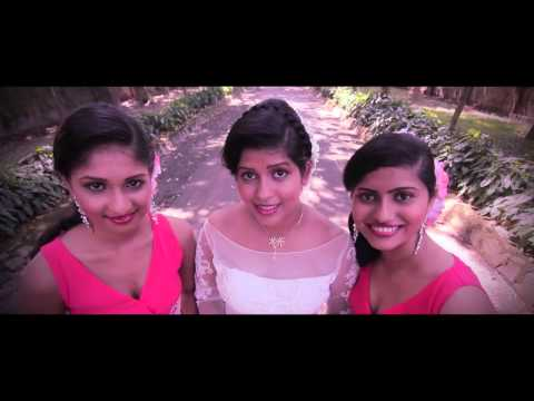 Rumesh & Sajini Wedding Trailer