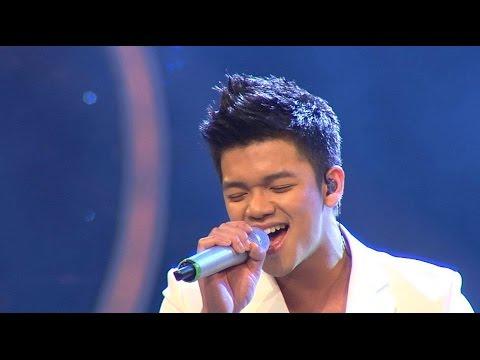 VietnamIdol 2015 - Gala 4 - Chỉ còn riêng anh - Mirrors - Trọng Hiếu