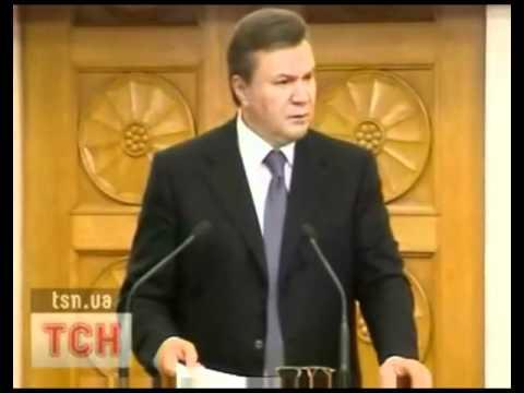 Янукович   Хто це сказав пук