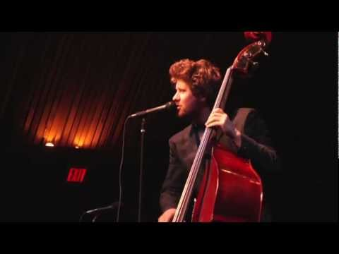"""Casey Abrams performs """"Why Don't You Do Right?"""" at Jazz in the Pines, 2010"""
