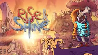 Rise & Shine - Release Date Announcement Trailer