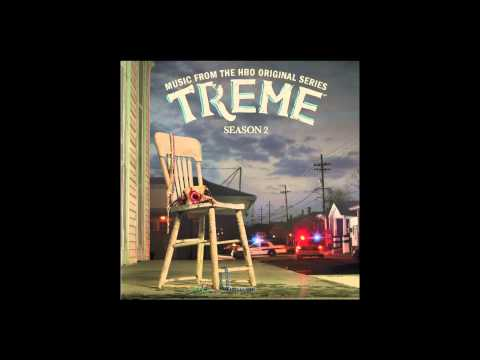"Iguanas - ""Oye Isabel"" (From Treme Season 2 Soundtrack)"