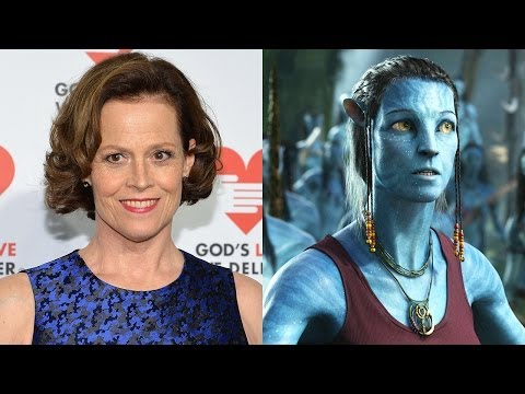 Sigourney Weaver Confirmed For Avatar Sequels