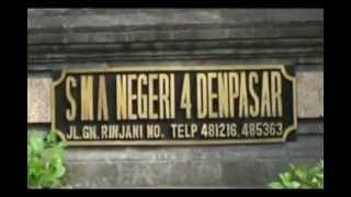 SMA Negeri 4 Denpasar Profile view on youtube.com tube online.