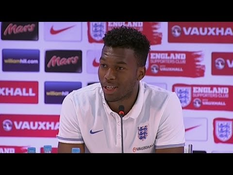 World Cup 2014: England's Daniel Sturridge not on texting terms with Uruguay's Luis Suarez