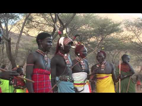 BUFF Africa Season 2014 Promo: Maasai 10th lost tribe of Israel (premieres Sunday 7 December)