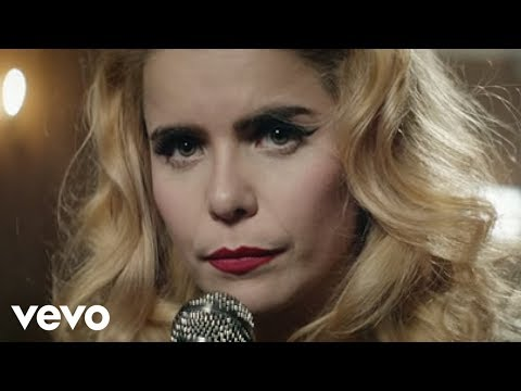 Paloma Faith - Trouble with My Baby