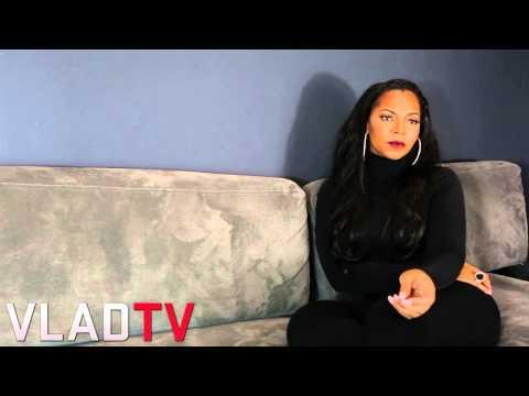 Ashanti: Irv Gotti Used to Make Me Battle For Beats