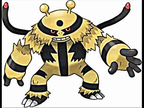 top 100 Pokemon mạnh nhất !!!