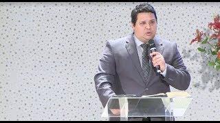 27/06/18 - Em Breve - Parte 3 - Pr. Adriano Camargo