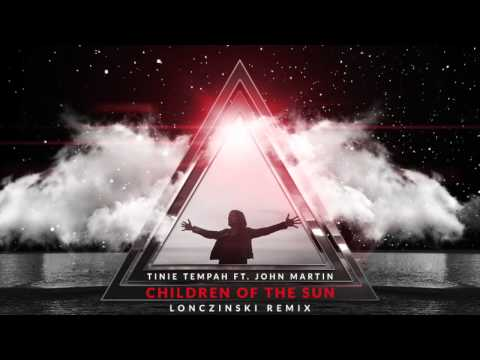 Tinie Tempah ft. John Martin - Children Of The Sun (Lonczinski Remix)