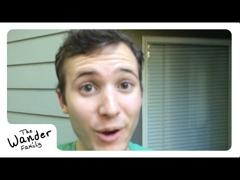 MESSAGES FROM GUATEMALA!   6.17.14 - Daily Vlog 157