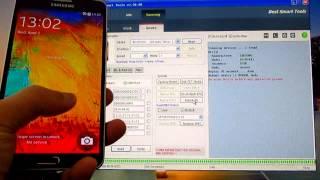 Restore SuperIMEI SM N9005 BST