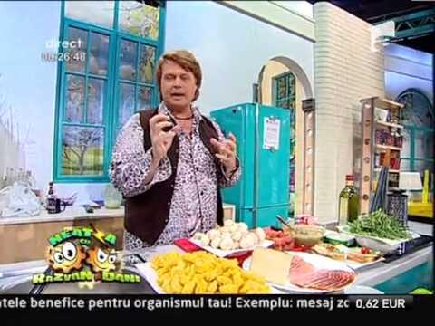 """Shake-ul Nutritiv recunoscut la emisiunea """"Neatza cu Razvan & Dani"""""""