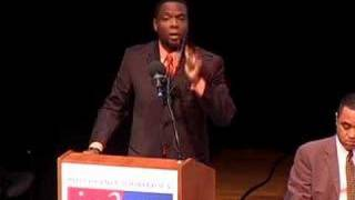 Affirmative Action Debate: Joseph C. Phillips  2/14- Intelligence Squared