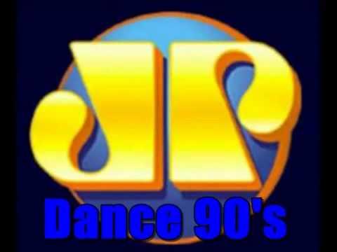 Jovem Pan anos 90