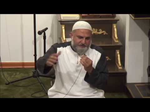 Brother Muhammad Bajour - Ramadan: The Remedy For Bad Habits & Cure For Addictions