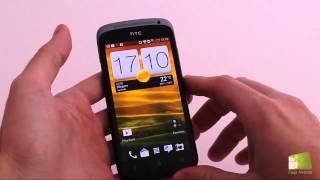 Review HTC One S: Análisis En Español Faqsandroid.com