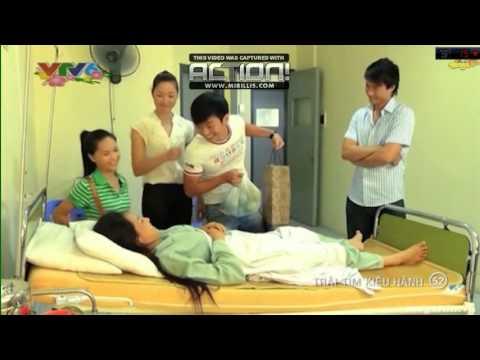 Trai Tim Kieu Hanh Tap 52 Phan 1