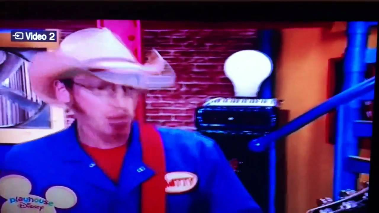 Imagination Movers Clean My Room