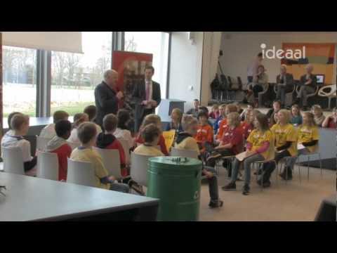 Jongerendebatten Bronckhorst