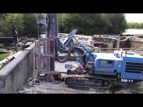 Great Chazy River Dam  9-10-21