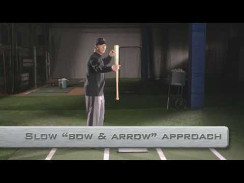 Baseball Hitting Tips with Don Mattingly. : Stride and ...