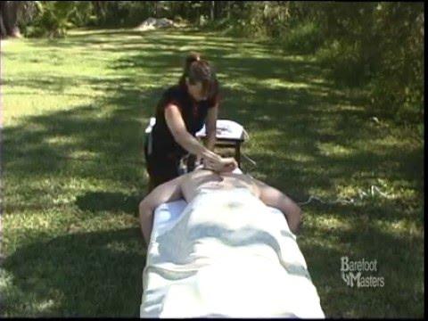 BAMBOOSSAGE® Bamboo Massage