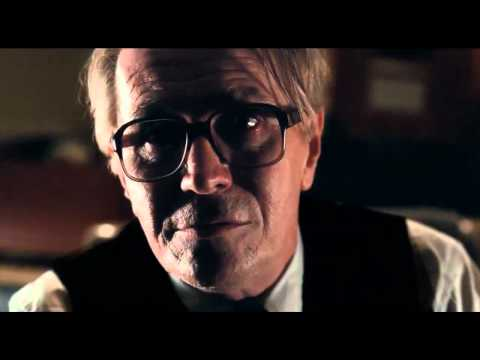 Tinker, Tailor, Soldier, Spy Movie Trailer Official (HD) 2011
