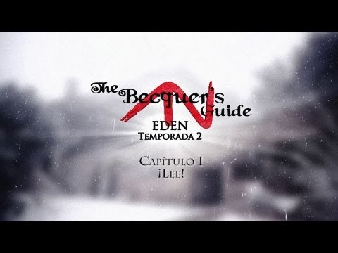 The Becquer's Guide: 2×01 '¡Lee!'
