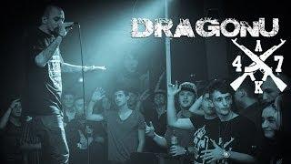 Dragonu AK-47 & Tecko Starr - Aby Stage Bar Ramnicu Valcea 29.03.2014