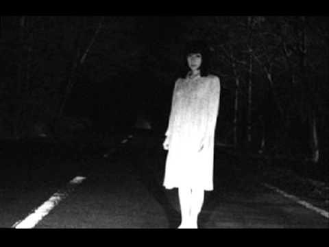 ver video de fantasma: