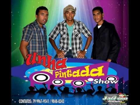 Banda Unha Pintada Show- Chuva