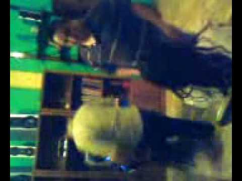 Fiesta de los 18 Años Chabela - Baile Cachondo del Dany