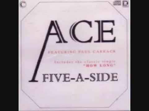 How Long Has This Been Going On Chords by Ace | Songsterr ...
