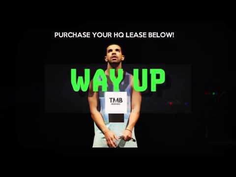 'WAY UP' - Drake / Meek Mill / Lil Wayne Type Beat (Prod. TaylorM x Ill Will Beatz)