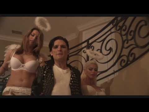 COREY FELDMAN - ASCENSION MILLENNIUM *OFFICIAL VIDEO RELEASE* (Presented by CiFi Records)