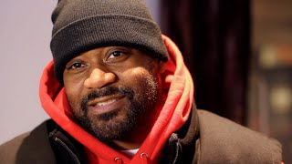Ghostface Killah On One Last Wu-Tang Album & Whats To Come