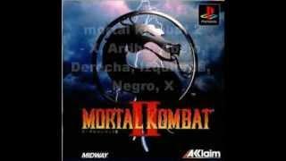 Mortal Kombat SM Trucos Para La Ps2 Y La Xbox 360