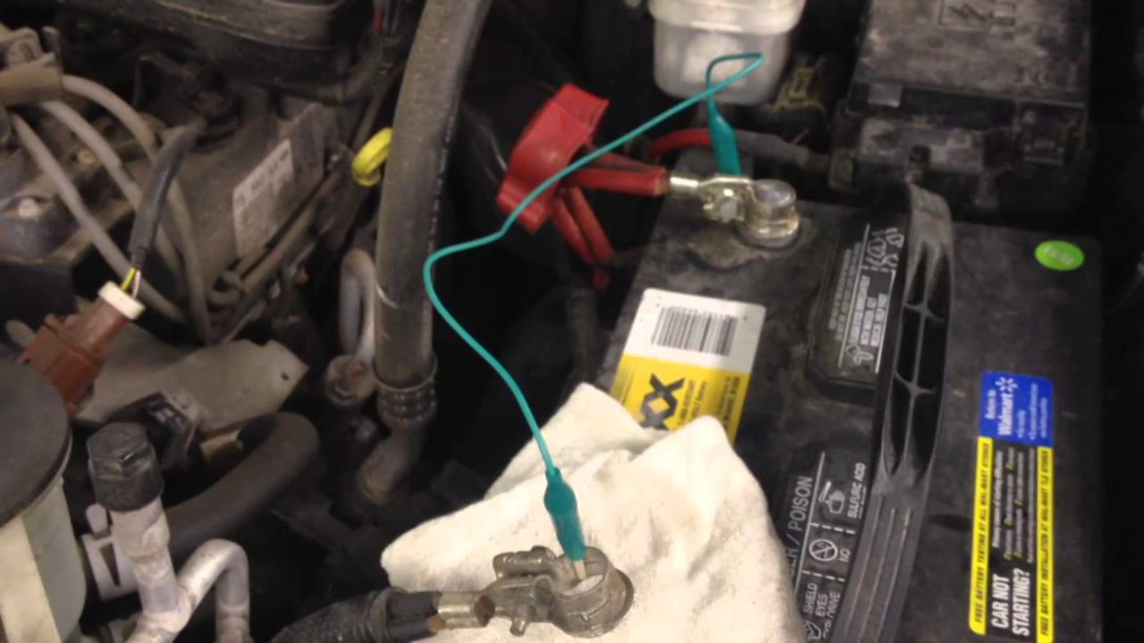 1993 ford f 350 fuse box diagram how to clear your pcm s memory on fords after repairs  how to clear your pcm s memory on fords after repairs