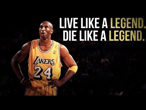 Kobe Bryant - Career Highlights ᴴᴰ