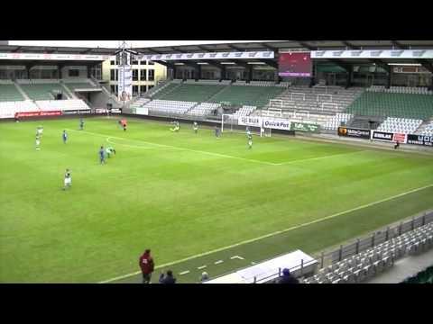 U19 ITALIA 3-0 NORD IRLANDA
