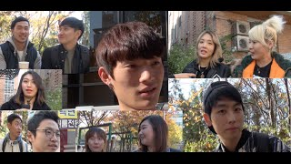 What Koreans Think About Foreigners(interviews) Attractive?Disrespect?Dating?