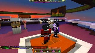 Bloco Party Ao Som da Musica ♪♫ - MINECRAFT